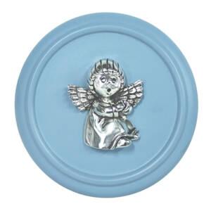 Medalla Angel Cantor – Plaqué*
